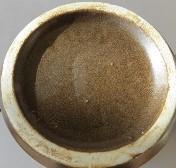 Spice pots are (mostly) Beach Artware for sure Kiiln_11