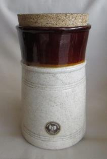 Elegant Orzel storage jar Orzel_10