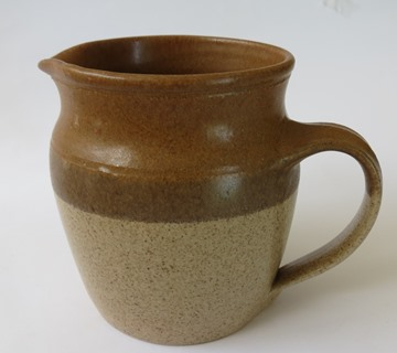 More unknown brown stuff - this is Parker Pottery X_brow11
