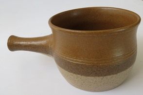 More unknown brown stuff - this is Parker Pottery X_brow12
