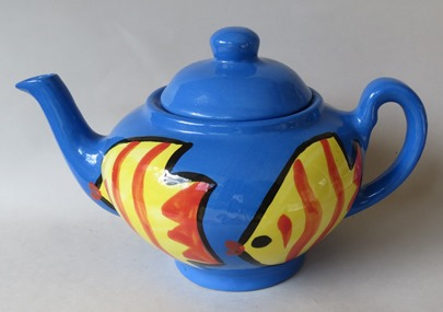 Crazy Christchurch Stonehouse ware by Terence MacGlaughlin X_chri10