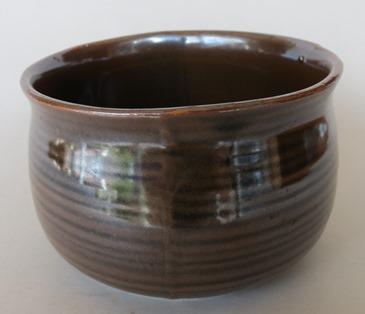 Crown Lynn 1142 sugar bowl for gallery X_cl_110