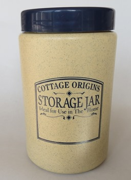 Orzel-style plastic jar X_cott10