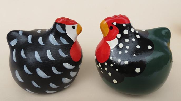 Happy Hens...  X_happ10