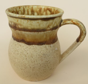 a totally random mug (or five): Parker Pottery! X_mug_14