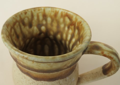 a totally random mug (or five): Parker Pottery! X_mug_17
