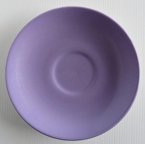 A purple coupe saucer...  X_purp10