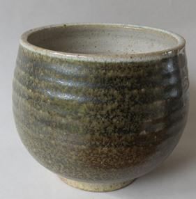 In memory of my Mirek Smisek bowl...  X_smis10