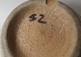 In memory of my Mirek Smisek bowl...  X_smis11