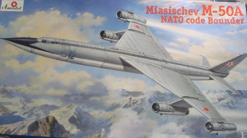 Myasistchev M50  Bounder ( Amodel ) Dsc09013