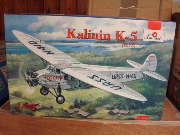 Kalinin K5 Dsc09516