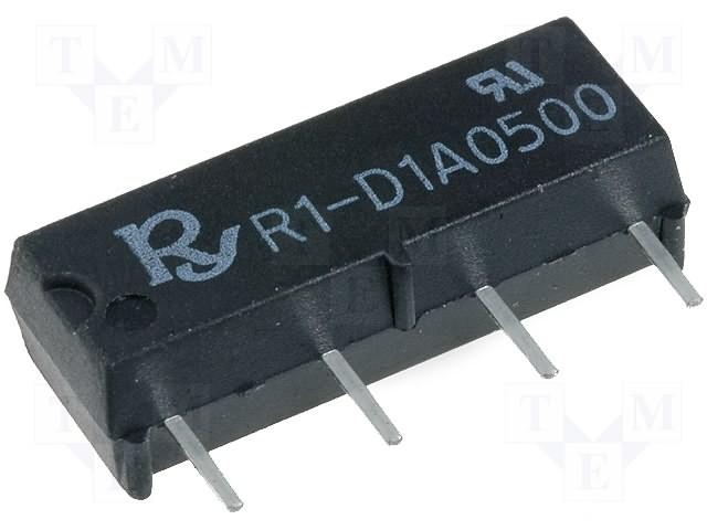 Signal carré avec oeilleton fonctionnel R1-d1a11