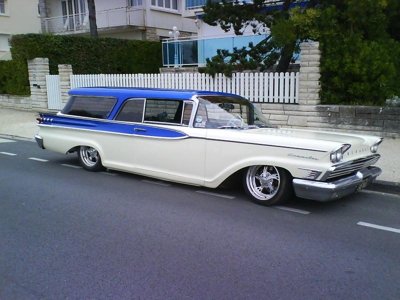 Mercury 1957 - 1960 Customs & mild custom Merc_c10