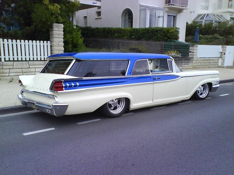 Mercury 1957 - 1960 Customs & mild custom Merc_c11