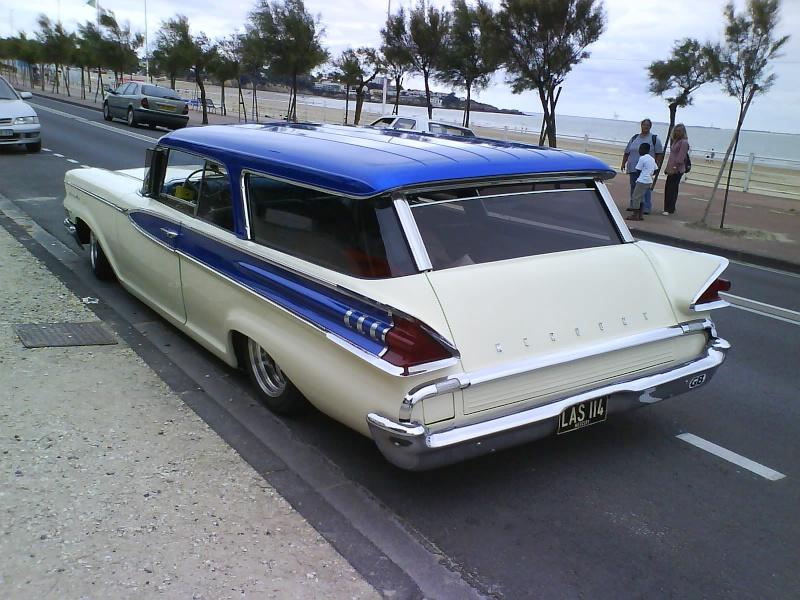 Mercury 1957 - 1960 Customs & mild custom Merc_c12