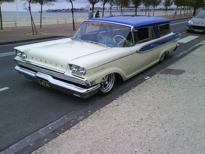 Mercury 1957 - 1960 Customs & mild custom Merc_c13