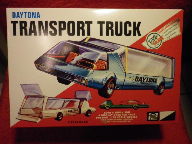Transport Truck MPC :  Carrosserie ... ça dérape un peu . Tt0012