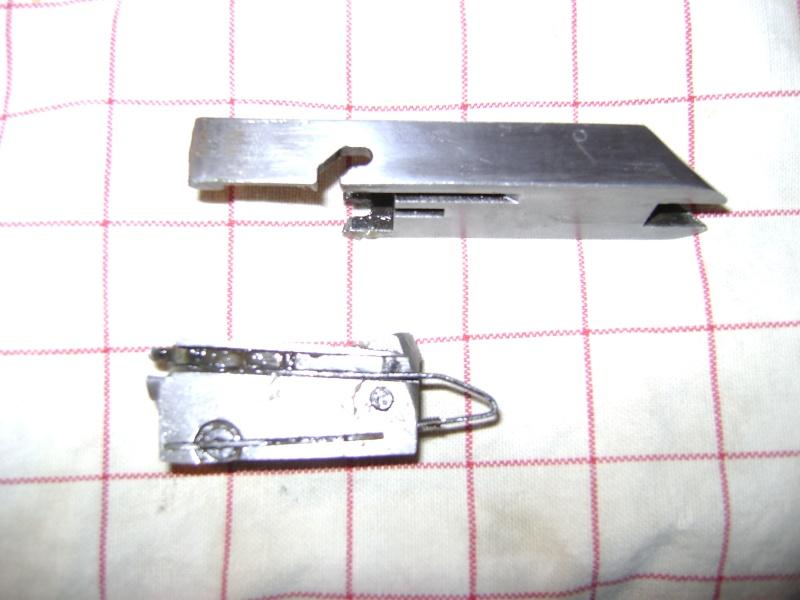 Personnalisation de Gebirgsjäger TU 33/40 JW 25 A JW25 Armes_10