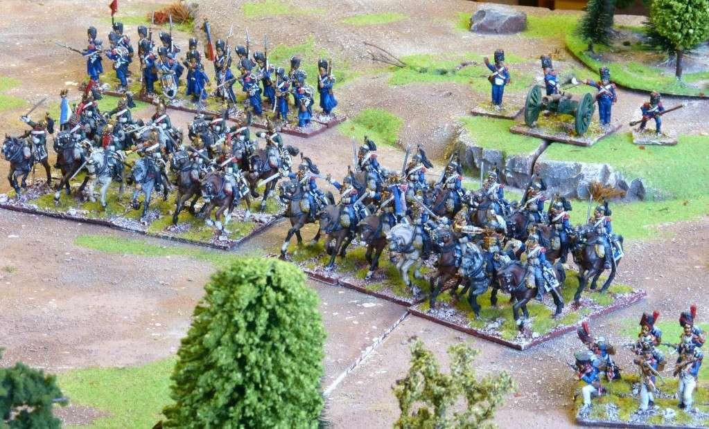 Campagne 1809 (ou ce que vous verrez à Bourges pour Avaricum v !) P1000759