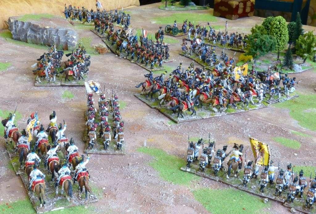 Campagne 1809 (ou ce que vous verrez à Bourges pour Avaricum v !) P1000815