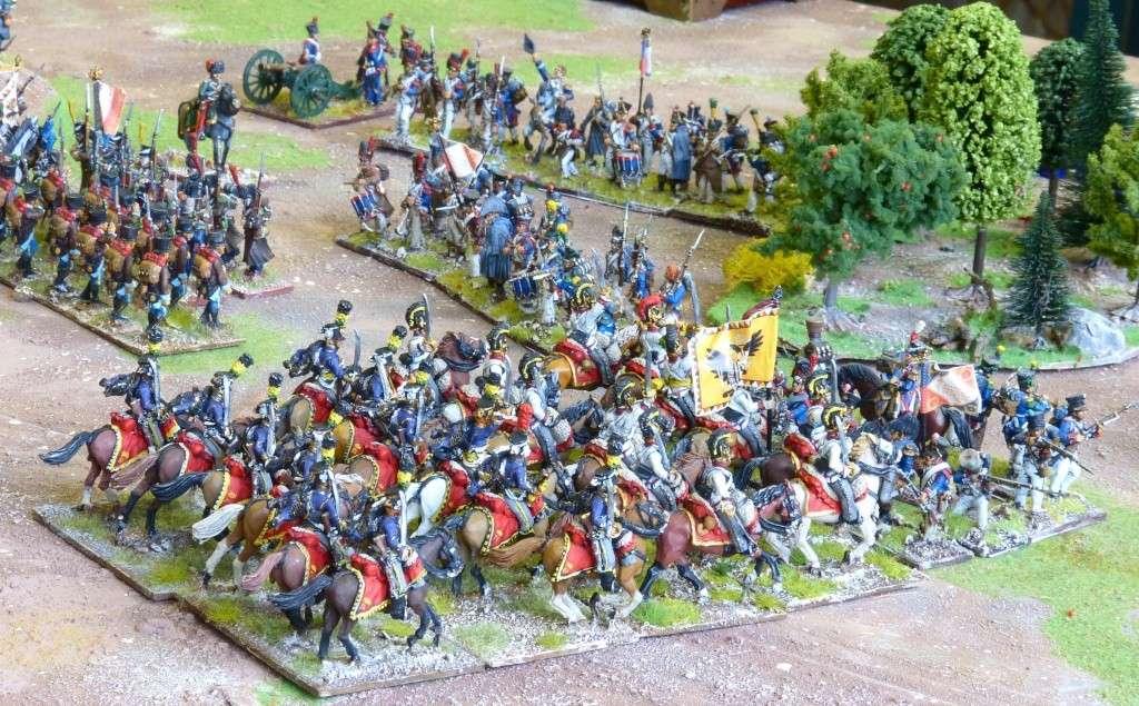 Campagne 1809 (ou ce que vous verrez à Bourges pour Avaricum v !) P1000816