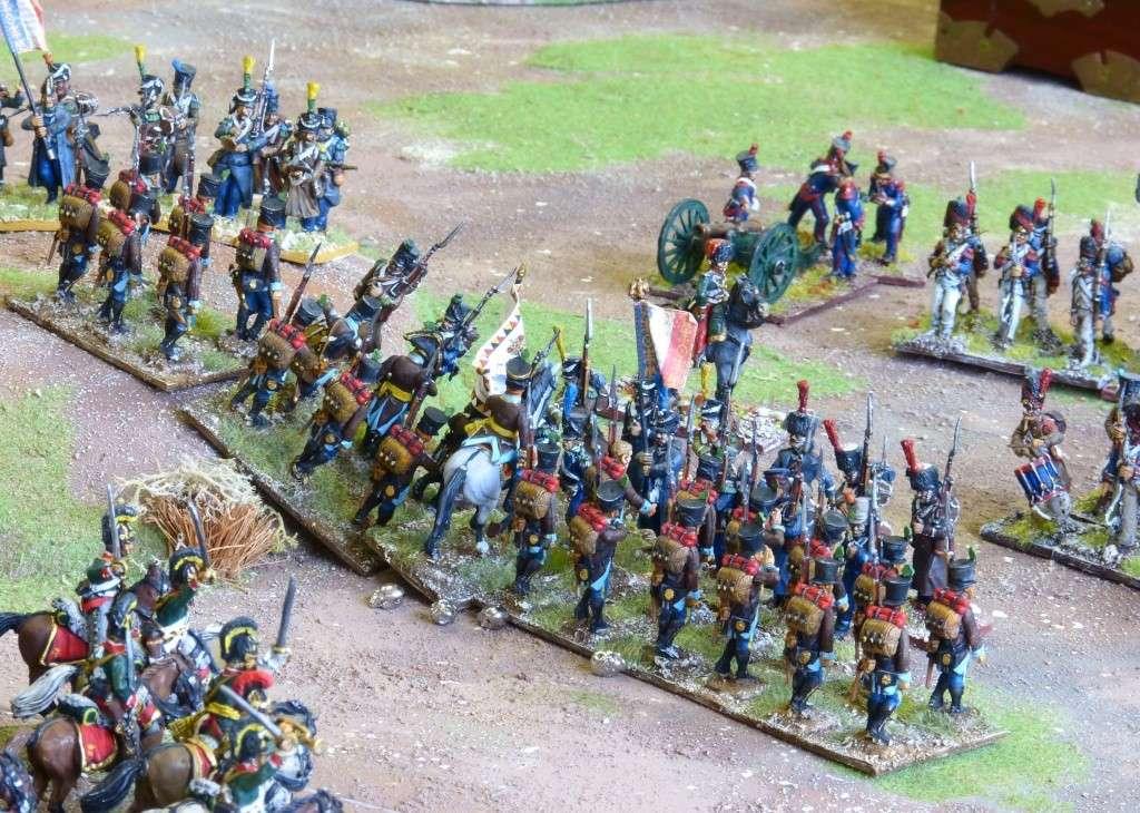 Campagne 1809 (ou ce que vous verrez à Bourges pour Avaricum v !) P1000817