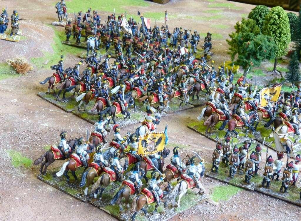 Campagne 1809 (ou ce que vous verrez à Bourges pour Avaricum v !) P1000820