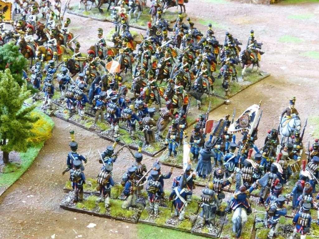 Campagne 1809 (ou ce que vous verrez à Bourges pour Avaricum v !) P1000821