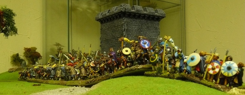 Les invasions barbares ! Galerie WAB du club Rathelot. P1200812