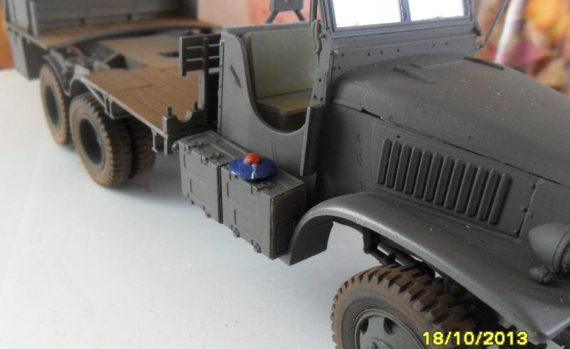 """GMC  Bofors 40 mm  """" Hobby boss"""" Sam_0719"""