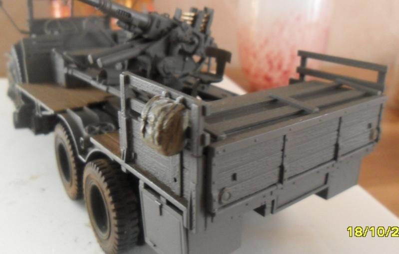 """GMC  Bofors 40 mm  """" Hobby boss"""" Sam_0811"""