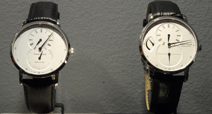 Mido - Montre avec cadran horaire désaxé Image54