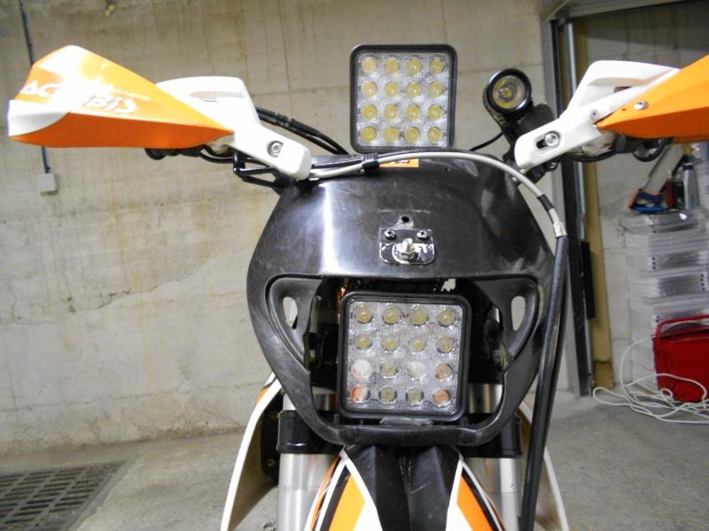eclairage pour rouler la nuit performant - Page 19 Dscn0111