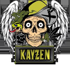 Família KayzeN