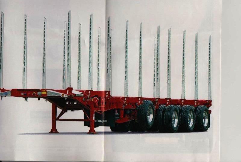 Mack RB avec remorque forestière. - Page 3 Office14