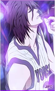Jiro fais coucou. Avatar10