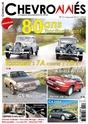 [PRESSE] Nouvelle revue dédiée à Citroën - Chevronnés 15067310