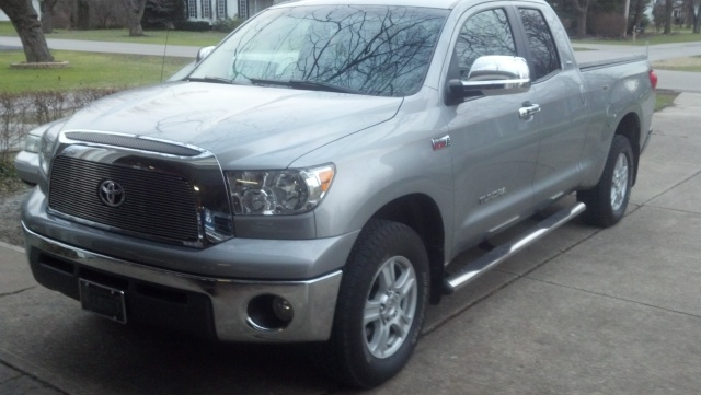 Got a new, to me, truck 2012-011