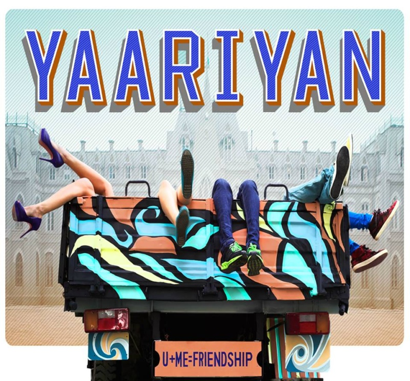 Yaariyan                  14550710