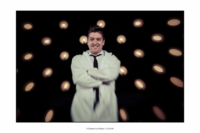 [DALS 4] PHOTOSHOOT Chris Marques Directeur Artistique de #DALS conseillant et guidant les Stars et Danseurs Pros By Clément Axel Manes 115