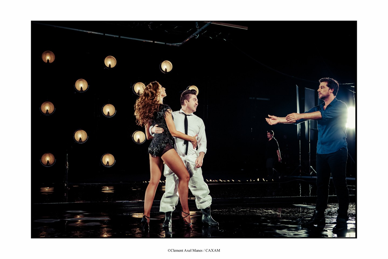 [DALS 4] PHOTOSHOOT Chris Marques Directeur Artistique de #DALS conseillant et guidant les Stars et Danseurs Pros By Clément Axel Manes 1214