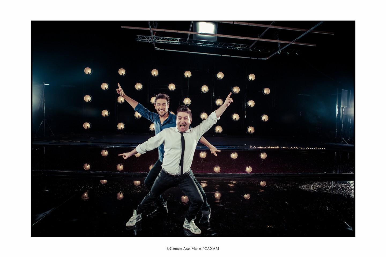 [DALS 4] PHOTOSHOOT Chris Marques Directeur Artistique de #DALS conseillant et guidant les Stars et Danseurs Pros By Clément Axel Manes 1414