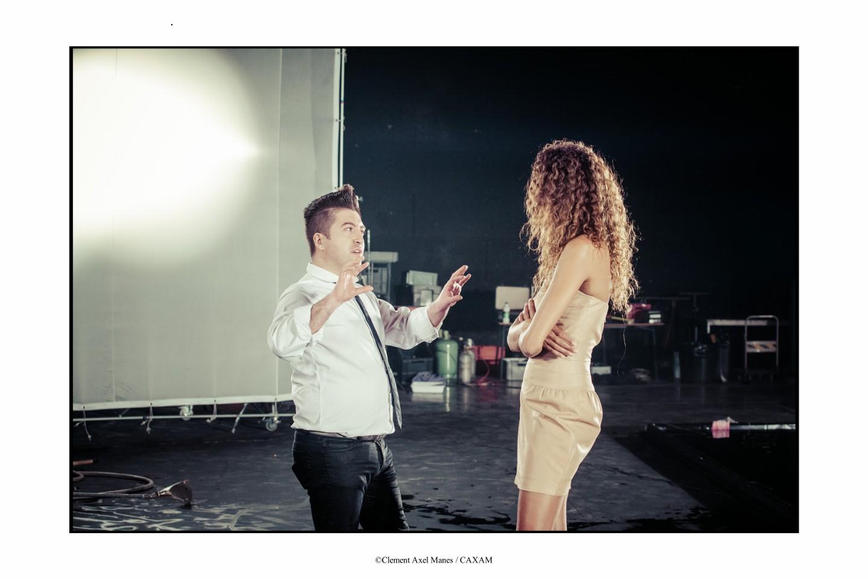 [DALS 4] PHOTOSHOOT Chris Marques Directeur Artistique de #DALS conseillant et guidant les Stars et Danseurs Pros By Clément Axel Manes 1514