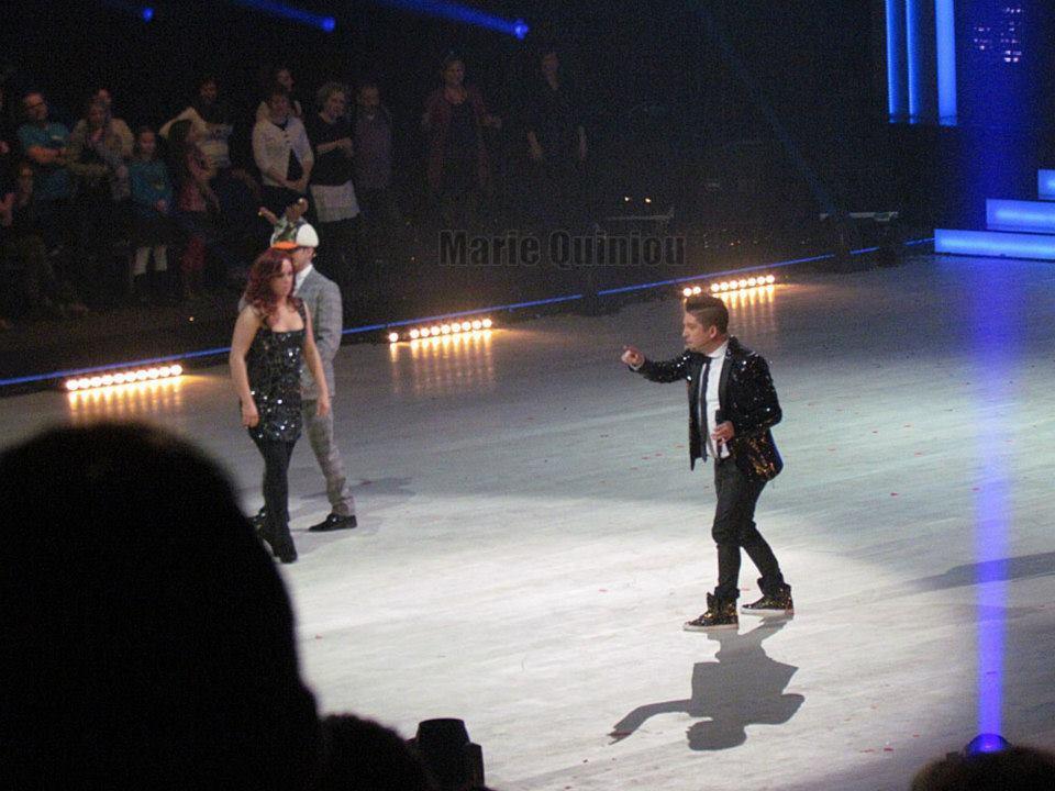 [12-01-14] Chris et Jaclyn Spencer à #Nantes pour @DALSLaTournée 15221010