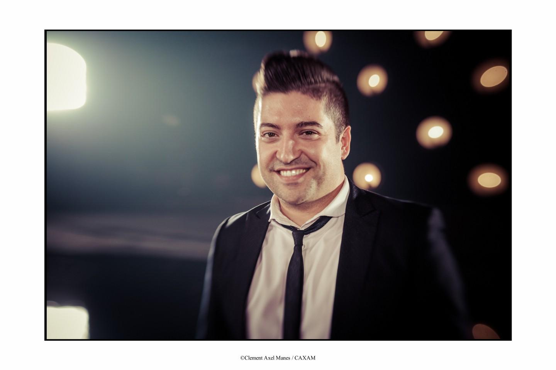 [DALS 4] PHOTOSHOOT Chris Marques Directeur Artistique de #DALS conseillant et guidant les Stars et Danseurs Pros By Clément Axel Manes 1712