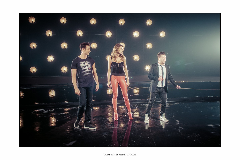 [DALS 4] PHOTOSHOOT Chris Marques Directeur Artistique de #DALS conseillant et guidant les Stars et Danseurs Pros By Clément Axel Manes 2013