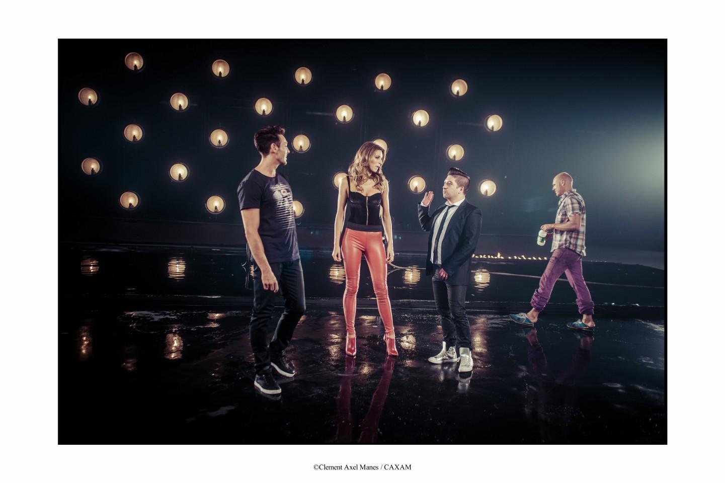[DALS 4] PHOTOSHOOT Chris Marques Directeur Artistique de #DALS conseillant et guidant les Stars et Danseurs Pros By Clément Axel Manes 2112