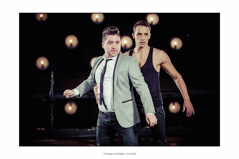 [DALS 4] PHOTOSHOOT Chris Marques Directeur Artistique de #DALS conseillant et guidant les Stars et Danseurs Pros By Clément Axel Manes 2712