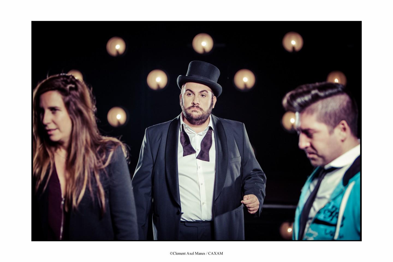 [DALS 4] PHOTOSHOOT Chris Marques Directeur Artistique de #DALS conseillant et guidant les Stars et Danseurs Pros By Clément Axel Manes 314