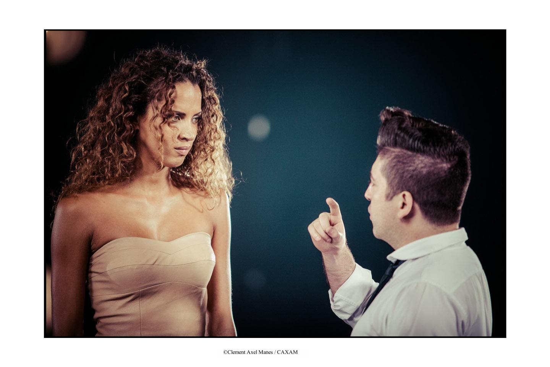 [DALS 4] PHOTOSHOOT Chris Marques Directeur Artistique de #DALS conseillant et guidant les Stars et Danseurs Pros By Clément Axel Manes 3811